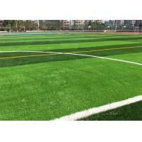 Buy cheap Great Weather Adaptability Outdoor Artificial Turf With Anti Color Fading product