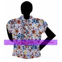Buy cheap Women's Polo Shirt or Ladies T-Shirt (RWS06-3125) from wholesalers