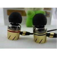 Buy cheap Monster Beats Turbin In-Ear Earphone In Black/Copper/Gold from wholesalers