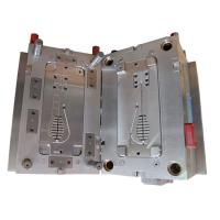 Buy cheap Pro/E Design Software Plastic Injection Mold Tooling Single / Multi Cavity product