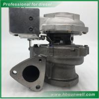 Buy cheap Ford Ranger BK3Q6K682RC Auto Turbo Charger GTB2256VK 798166 0007 Electric Actuator 3.2L product