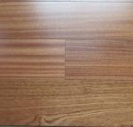 Buy cheap sapele engineered hardwood flooring, African sapelli wooden floors from wholesalers