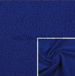 Buy cheap Solid Dyed Spun Polar Fleece Plain Polar Fleece 100% Polyester Terry Fleece KFE from wholesalers
