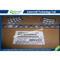 Buy cheap 150UF SMD Ferrite Bead EEEFK1H151P Aluminum Electrolytic Capacitors from wholesalers