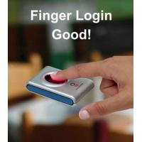 Buy cheap Digital Persona Fingerprint Reader URU4000B Fingerprint Scanner from wholesalers