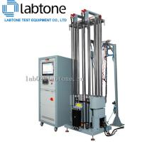 Buy cheap High Speed Mechanical Shock Test  Equipment for High Acceleration 25000g from wholesalers