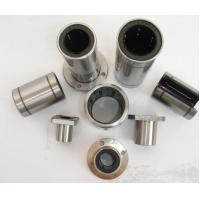 Buy cheap Open Type Japan Linear Ball Bearings LM30LUU in Stainless Steel for Machines from wholesalers