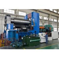 Buy cheap Easy To Operate Hydraulic Bending Machine For Petroleum , Chemical Industry , Cement from wholesalers