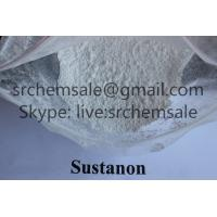 Buy cheap Sustanon 250 Testosterone Steroid Powder Pharmaceutical Material Muscle Building White Powder from wholesalers