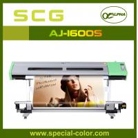 Buy cheap AJ-1600S Eco-Solvent Printer from wholesalers