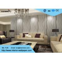 Removable Contemporary Wall Coverings Modern Nonwoven