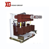 Buy cheap ZN63 VS1 12kv 630A Indoor High Voltage Vacuum Circuit Breaker VCB from wholesalers
