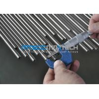Buy cheap High Temperature Precision Stainless Steel Tubing ASTM A269 304L Thick Wall from wholesalers
