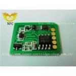 Buy cheap toner chip OKI B4500/4520/4525/4540/4545, OKI B2500/2520/2540,OKIMB260/280/290, OKI C5650/5750, OKIB from wholesalers
