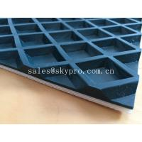 Buy cheap Flat grip belt PVC PU conveyor belt high tensile strength low noise from wholesalers