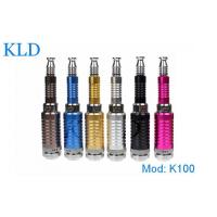 Buy cheap Telescopic Mod K100 Lava Tube E-Cig Stainless Steel With 18350 Battery from wholesalers