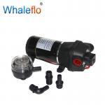 Buy cheap Whaleflo 2 Diaphragm Pumps 24 V 80psi 4.0LPM Farm irrigation pump from wholesalers