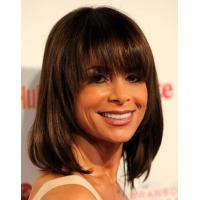 Buy cheap Gorgeous Hair Styles Bob Short Silky Straight Brown Wig 12 Inches Makes You Fabulous 100% Human Hair from wholesalers