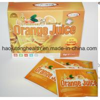 Buy cheap Leisure 18 orange juice weight loss products Slimming Diet Orange Juice from wholesalers