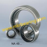Buy cheap High Quality Needle bearings from wholesalers