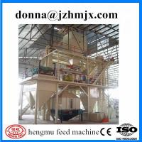 Buy cheap 2014 ISO approved poultry feed production line/animal feed production line from wholesalers