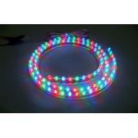 Buy cheap Multi Color IP65 PVC RGB Led Strip Side emitting 3mm F3 led strip lighting from wholesalers