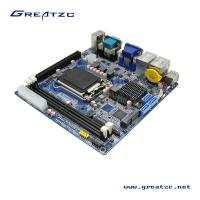 Buy cheap 6 COM LGA 1151 Socket CPU Dual LAN Motherboard Support 6th Generation CPU Core i7 i5 i3 product