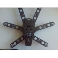 Buy cheap OEM Six Axis 290 RC Quadcopter Frame , carbon quadcopter frame from wholesalers