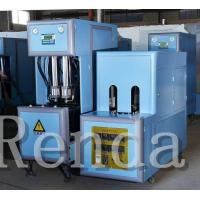 Buy cheap 220V Auto Stretch Blow Molding Machine /Bottle Blowing Machine For PET Bottles PET Blower from wholesalers