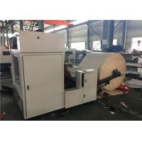Buy cheap Professional Roll Paper Die Punching Machine , Paper Cup Blank Punching Machine from wholesalers