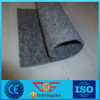 Buy cheap Nonwoven continuous filament geotextile from wholesalers