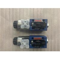 Buy cheap 4WE6C 4WE6D Rexroth Directional Control Valve Rexroth Solenoid Valve from wholesalers