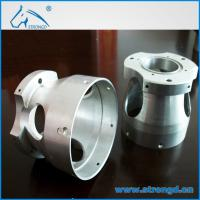 Buy cheap Aluminum CNC Machining Turning Parts CNC Metal Milling Machine from wholesalers