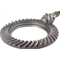 Buy cheap High Precision Cnc Milling , Cnc 5 Axis For Gear Assembly Different Material from wholesalers