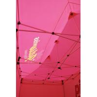 Buy cheap 3 * 6 M Pop Up Custom Event Tents With Folding Marquee Custom Printing from wholesalers