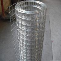 Buy cheap Heavy Duty Welded Wire Mesh Panels Rabbit Cage 2x2 4x4 5x5cm Electro Hot Galvanized from wholesalers
