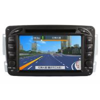 Buy cheap Benz Car Multimedia Car GPS Navigation System Vito / Viano 2004-2006 from wholesalers
