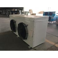 Buy cheap Wall mounted Heat Exchanger /Air  Unit Cooler/ Ceiling mounted side outlet evaporator (with water defrosting) from wholesalers