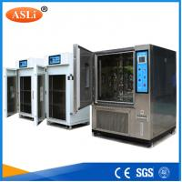 Buy cheap Building Materials Temperature Cycling Climatic Humidity Test Chambers For Calibrating from wholesalers