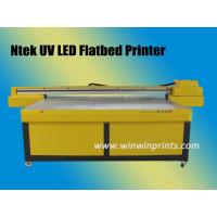 Buy cheap UV Digital Flatbed Printer from wholesalers