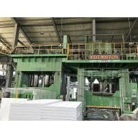 Composite Material Hydraulic Molding Press 1200 Ton With Vacuum System