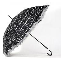 Buy cheap 23 inches x 8 ribs auto open straight umbrella from wholesalers