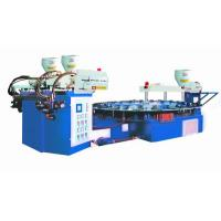 Buy cheap SX_KL-20T-slippers injection molding machine from wholesalers