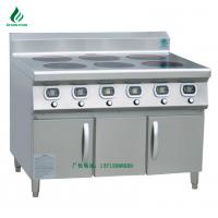 Buy cheap induction griddle, induction fryer, induction range, induction cooker, induction steamer from wholesalers