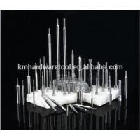 Buy cheap KM Precision Thimble Straight Injection Mould Ejector Pin Die Thimble from wholesalers