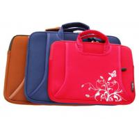 Buy cheap Red,cheap,quick delivery and convenient neoprene laptop bag product