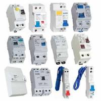 Buy cheap residual current circuit breaker from wholesalers