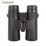 Buy cheap Black Handwheel Focusing Compact Waterproof Binoculars For Bird Watching from wholesalers