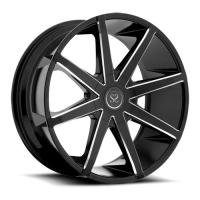Buy cheap 20 customs aftermarket aluminum forged wheel modified car rim from wholesalers