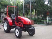 Buy cheap DF-404 Tractor with EC from wholesalers